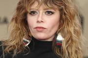 Natasha Lyonne Long Hairstyles