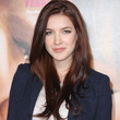 Nathalia Ramos Hair - Long Straight Cut