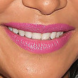 Naya Rivera Bright Lipstick