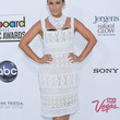 Nelly Furtado Clothes - Cocktail Dress