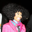 Nicki Minaj Hair - Medium Curls