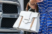 Nicky Hilton Tote Bags