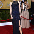Nicole Kidman Clothes - Beaded Dress
