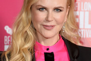 Nicole Kidman Long Hairstyles