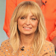 Nicole Richie Hair - Long Straight Cut with Bangs