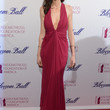 Nicole Trunfio Evening Dress