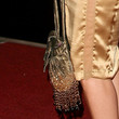 Nicollette Sheridan Beaded Purse