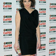 Noomi Rapace Little Black Dress