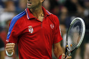 Novak Djokovic Athletic Top