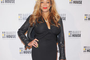Wendy Williams Leather Jacket