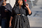 Octavia Spencer Tops