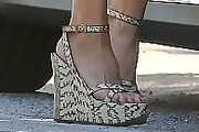 Kate Hudson Wedges