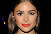 Olivia Culpo Shoulder Length Hairstyles