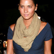 Olivia Munn Accessories - Knit Scarf