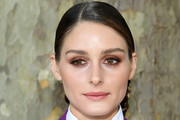 Olivia Palermo Long Hairstyles