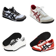 Onitsuka Tiger Ultimate 81 Running Shoes