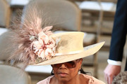 Oprah Winfrey Dress Hats