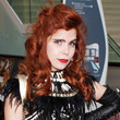 Paloma Faith Hair - Long Curls