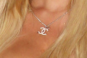 Paris Hilton Diamond Pendant