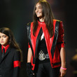 Paris Jackson Clothes - Leather Jacket