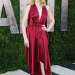 Patricia Clarkson Clothes - Evening Dress