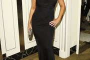 Patsy Kensit Evening Dress