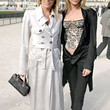 Patti Hansen Trenchcoat