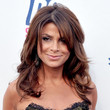 Paula Abdul Hair - Medium Layered Cut