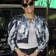 Paula Patton Clothes - Cropped Jacket