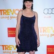 Pauley Perrette Cocktail Dress