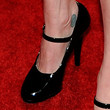 Pauley Perrette Pumps