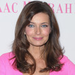 Paulina Porizkova Hair - Layered Cut