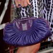 Penny Lancaster Handbags - Leather Clutch