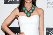 Perrey Reeves Corset Top