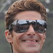Perry Farrell Sunglasses - Shield Sunglasses