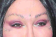 Pete Burns Body Piercings