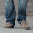 Peter Facinelli Shoes - Moccasins