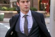 Chace Crawford Button Down Shirt