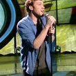 Phillip Phillips Denim Shirt