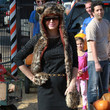Phoebe Price Hats - Fur Hat