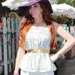 Phoebe Price Clothes - Peplum Top