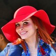 Phoebe Price Hats - Sun Hat