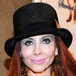 Phoebe Price Hats - Top Hat