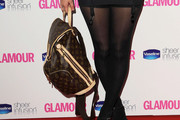 Pixie Geldof Designer Backpack