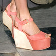Pixie Geldof Shoes - Wedges
