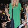 Poppy Delevingne Clothes - Blazer