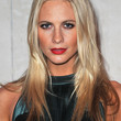 Poppy Delevingne Hair - Long Center Part