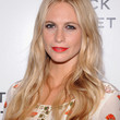Poppy Delevingne Hair - Long Wavy Cut
