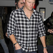 Prince Harry Button Down Shirt