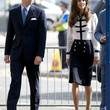 Prince William Men's Suit